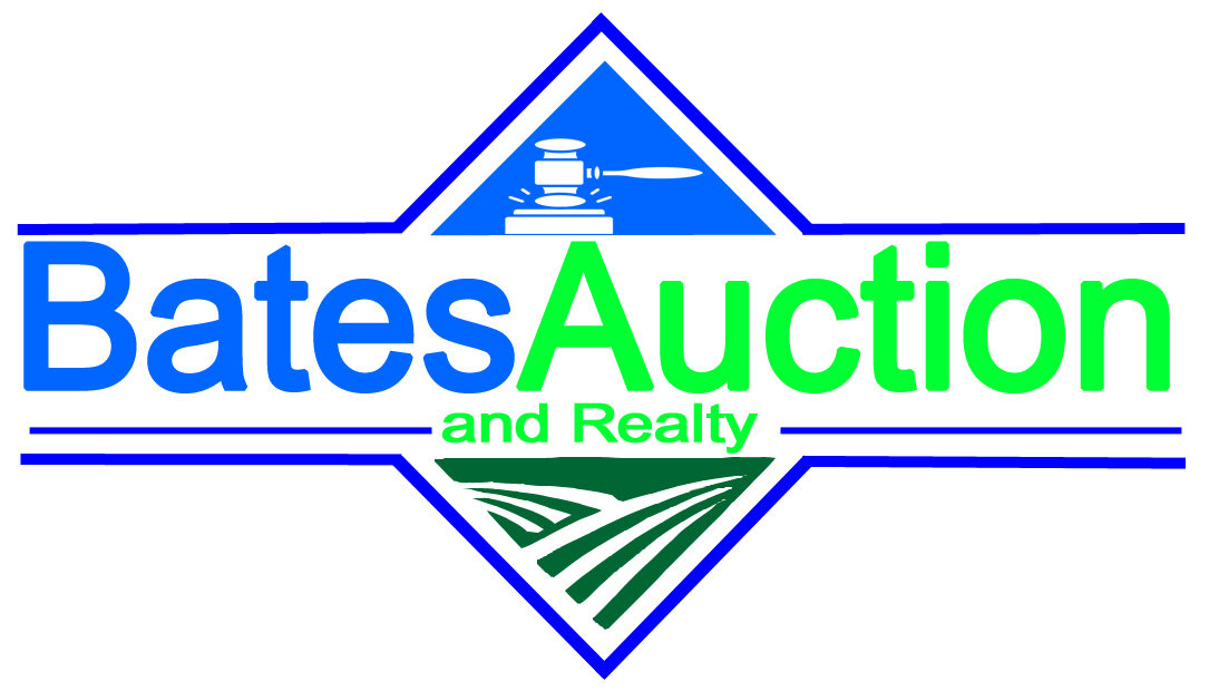 BATES AUCTION & REALTY